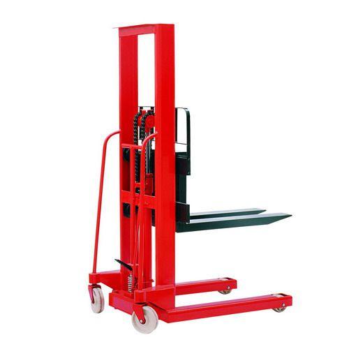 Hand Stacker Hydraulic Manual Hand Stacker Manufacturer
