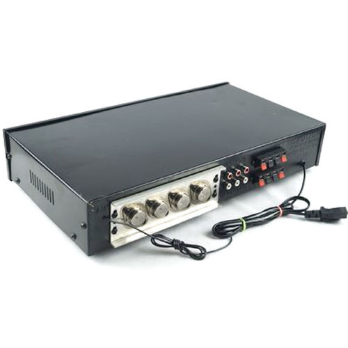 Portable Music Amplifier, पोर्टेबल एम्पलीफायर, सुवाहय़ ...