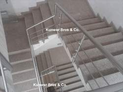 Best Quality Stainless Steel Railing