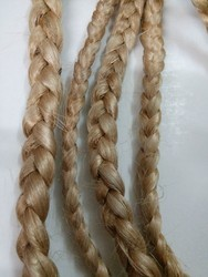 Jute Braided Rope