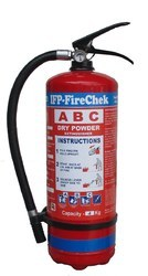 ABC 4KG Extinguisher