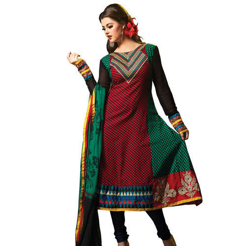 Ladies Dress Material Manufacturer from Jaipur