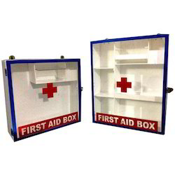 Jiya First Aid Box