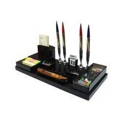 Designs Of Pen Stand : Designer acrylic pen stands office stationery calculator