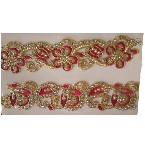Fancy Coding Lace At Rs 16 Meter Intercity Surat Id 12729554062