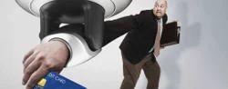 Bank Security CCTV Service