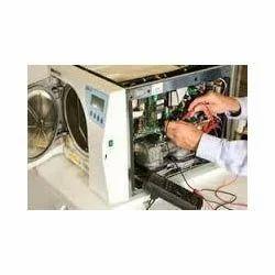 Stabilizer Repairing Service