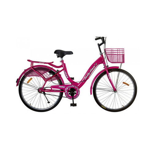 Lady Oma IBC Avon Bicycle at Rs 7000 /piece(s) | Ladies Bicycle ...