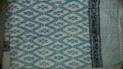 Block Print Kantha Quilts