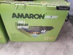 Amaron Tall Tubular Battery