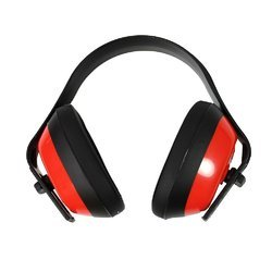 Red Ear Muff, Model Number: 1426