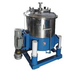 Bag Lifting Centrifuge Machine