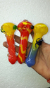 New 4 Inch Glass Pipes