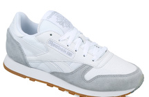 Women s Reebok Running Classic Leather Shoes 28142aac3
