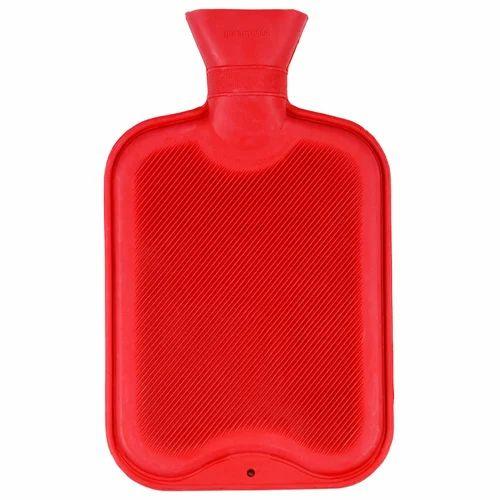 Hot Water Bottle गरम थ र प क उपकरण