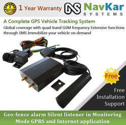 Vehicle Tracking Systems In Ludhiana Punjab Suppliers