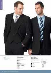 Men''s Three Button Suit Jackets