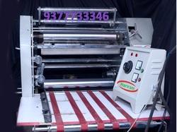 Paper Lamination Plus Slitting Machine