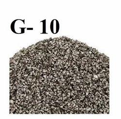 G-10 Steel Grit