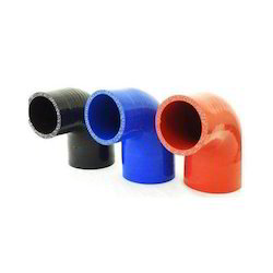 90 Degree Silicone Hose Elbow