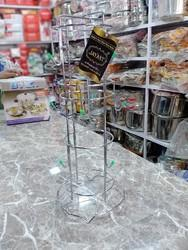 jayant stainless steel Cup Stand, for Home