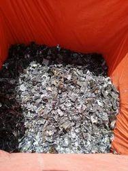 Shredded Aluminium Scrap