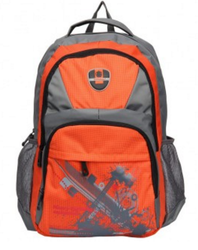 Graffiti Laptop Backpack