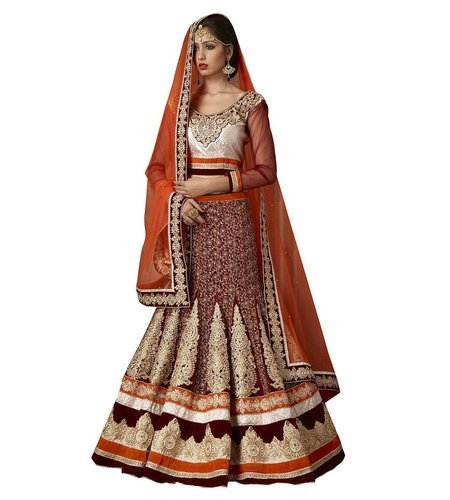 7361f5291e Pakistani Bridal Lehenga at Rs 1200 /piece | Lehenga - Pragi Fashion ...