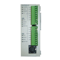 Delta DVP02LC-SL Programmable Logic Controller