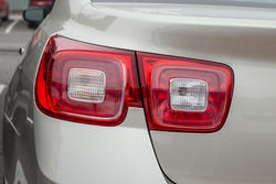 Car Backlight