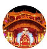Pandal Decoration
