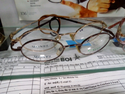 Oval Opticals
