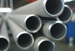 Duplex & Super Duplex Pipe