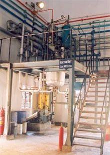 Reaction Unit   Fragrance And Flavour Development Centre