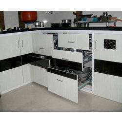 Pvc Kitchen Cabinet In Bengaluru Karnataka Pvc Kitchen Cabinet