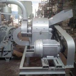 Hammer Mill Crushing