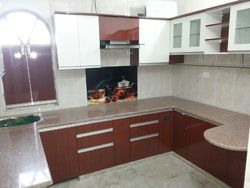 Modular Kitchen Equipments