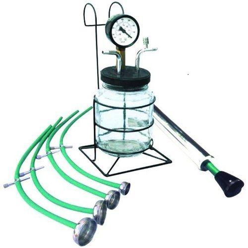 Vacuum Extractor Set Bird Type