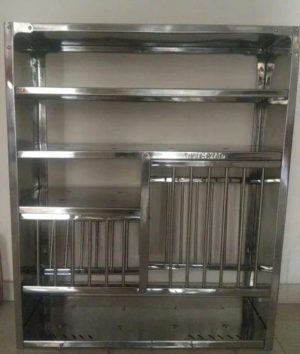 Stainless Steel Rack - Stainless Steel Kitchen Rack ...