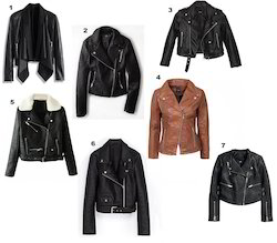 Fancy Men's Jacket
