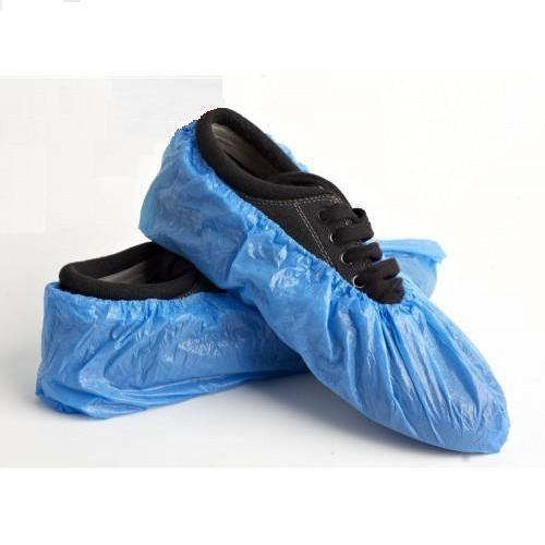0d58df448265 Disposable Shoe Cover at Rs 400  packet