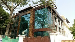 Structural Glass Works