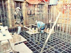 Industrial Foundation Construction Services