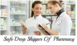 Safe Drop Shipper Of Pharmacy
