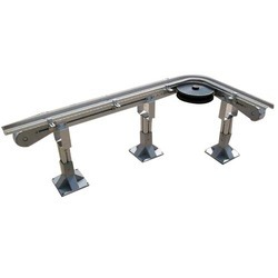 L Shape Conveyor