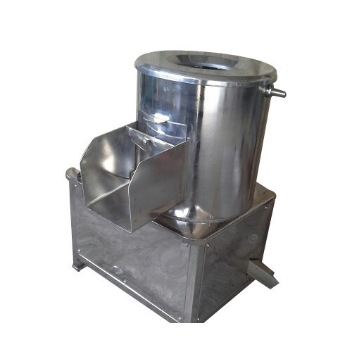 Potato Peeler Machine Manufacturer From Noida