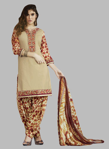 baa625528 Cotton Readymade Salwar Suits