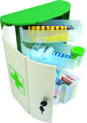 Alkosign Empty First Aid Box