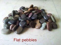 Flat Pebbles