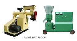 Animal Feed Cattle Feed Machinery